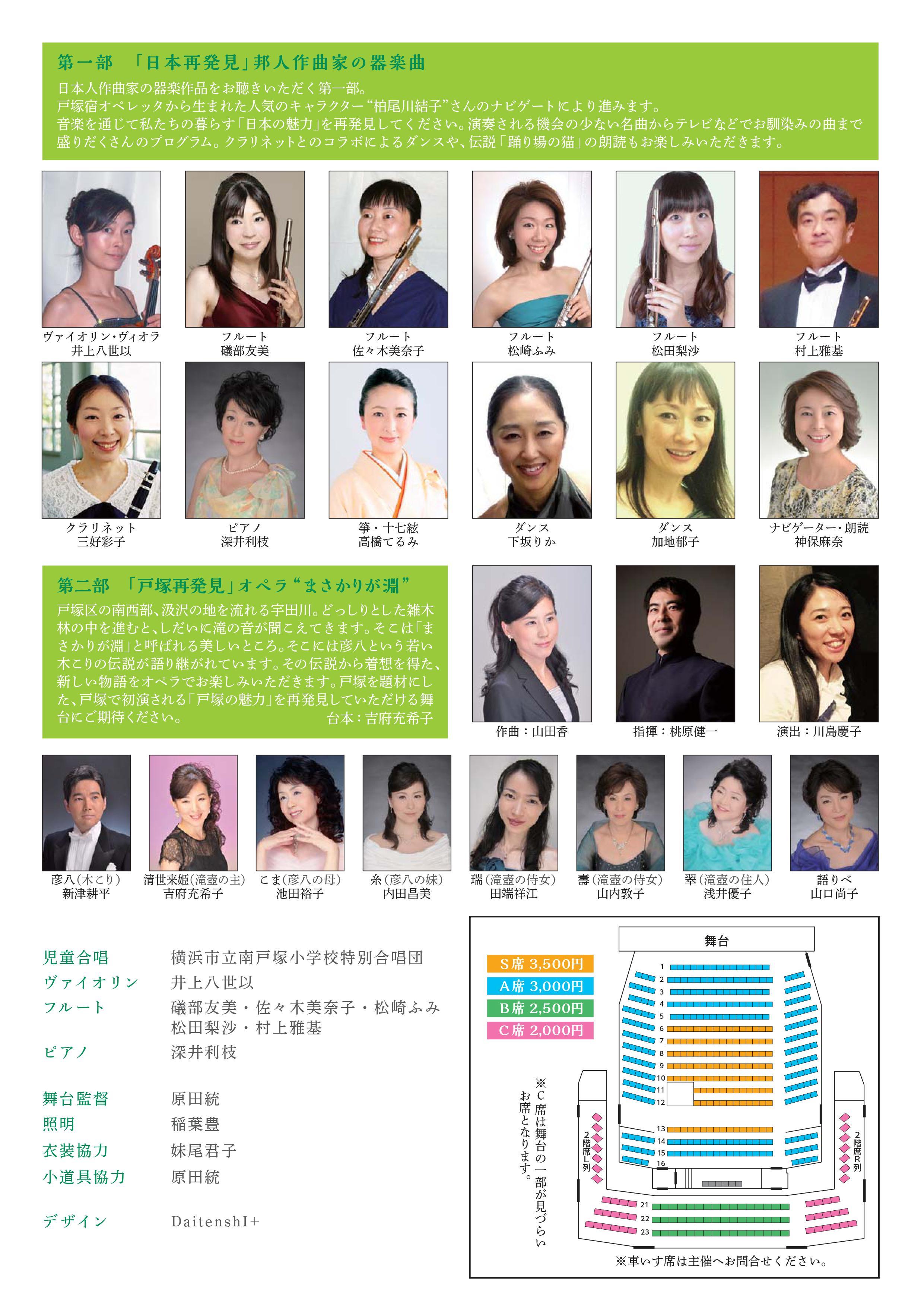 戸塚区演奏家協会